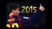 Lionel Messi ● Ultimate Messiah Skills 2014-2015 ||hd||