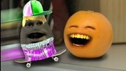 Annoying Orange - Avocadbr