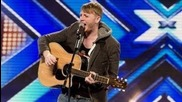 James Arthur's изправи публиката на крака! The X Factor Uk 2012