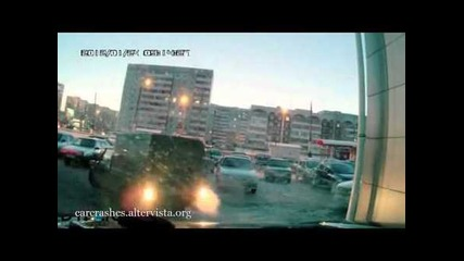 Катастрофи на пътя през 2012