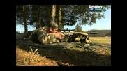 Чуждестраното оръжие - Снайперските пушки