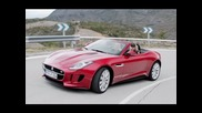 2014 Jaguar F-type: Finally, an E-type Successor!