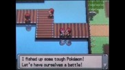 Pokemon Platinum Walkthrough Part 16