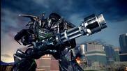Transformers Universe - официален трейлър