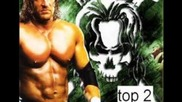 Melhores lutadores da wwe 2012