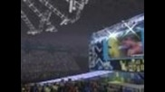 Wwe Raw Ultimate Impact 2011 - Drew Mcintyre Entrace Svr 2011 Style