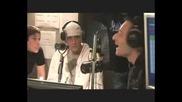 Eminem Skyrock Interview 2009