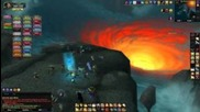 World of Warcraft Deatwing Kill