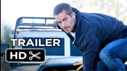 Furious 7 - Official trailer (2015)