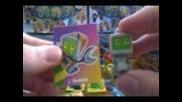 pening Packs of Toonz Micro Monsters (aka Blinku)