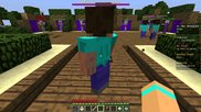 Minecraft - Малко простотия в Mineplex
