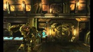Transformers: Fall of Cybertron Walkthrough - Chapter 01: The Exodus