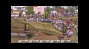 2011 Fim Motocross Rd9 - Grand Prix of Germany - Teutschental Mx1 Race1.