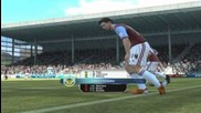 Fifa 12 Manager Mode w/burnley Season 1 - Episode 5