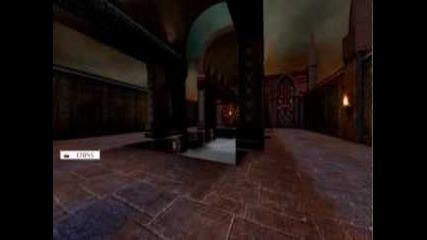 Quake 3 Redemption