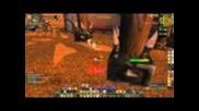 World of Warcraft holy paladin 2v2