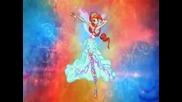 Winx Club - Bloom Enchantix-believix-harmonix