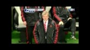 Roy Hodgson - Newcastle - Liverpool (11.12.2010)
