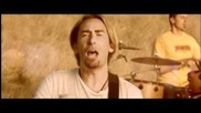 Nickelback When We Stand Together (low Res)