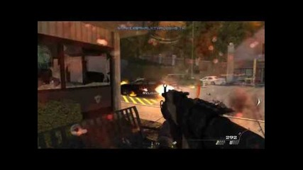 Call of Duty: Modern Warfare 2 Walkthrough - Mission#8