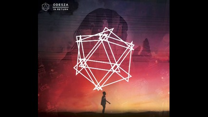 Odesza - White Lies (feat. Jenni Potts)