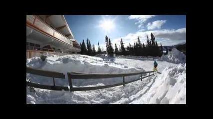 Ски Freestyle