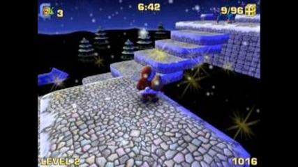 Коледен маратон: Santa Claus in Trouble (рос)