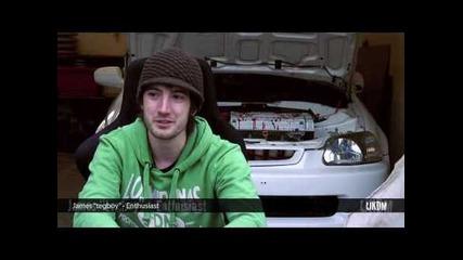 Ukdm - A Uk Honda Documentary (part 1 of 2)
