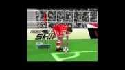 fifa 10 random matches ep 1 bayern munech vs tottenham
