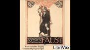 Faust (full Audiobook) - part (1 of 7)