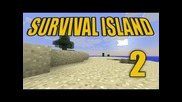 "Minecraft - ""survival Island"" Part 2: Insomniacs"
