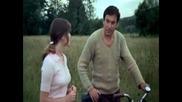 Селянинът С Колелото (1974) - Целия Филм