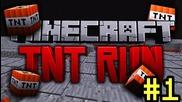 Minigames - Tnt Run #1