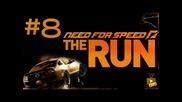 The Run - Walkthrough Part 8