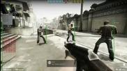 Counter Strike Global Offensive Hack (aimbot + Wallhack + Multi Hack V1.2)