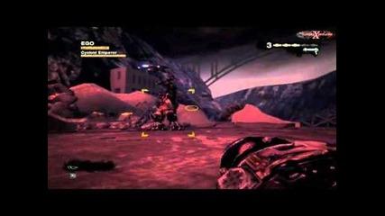 Duke Nukem Forever Mission 23 ending