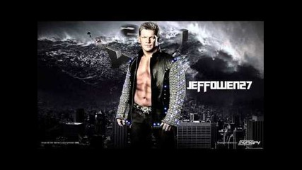 Wwe Chris Jericho 2012 Theme Song [hd]