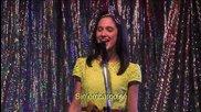 Francesca canta