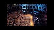 2cellos - Smooth Criminal [live at Arena Pula]