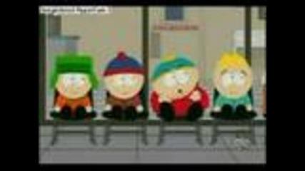 South Park Youtube Episode (hilarious)