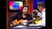 Osvaldo Rios Cantando: