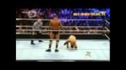 Wwe Over The Limt 2011 : Randy Orton vs. Christian [част 2]