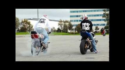 Pimpstar Stunt Jam 2011