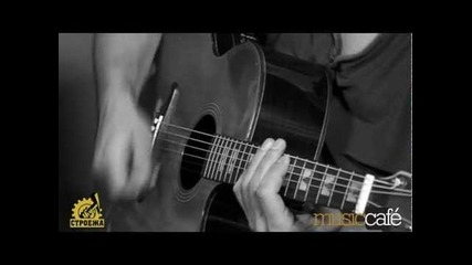 Jeremy? - High And Dry - Unplugged @ Music Cafe