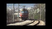 Бв 2655 с локомотиви 44 091 и 44 118