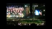 Metallica Live 2010, The Fans,hd,sofia Rocks, Sonisphere Festival, Bulgaria