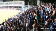 Сектор Б се забавлява в Ловеч (18.08.2013)