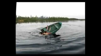 подбрани риболовни моменти