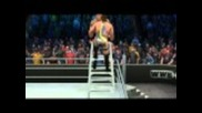 Wwe Smackdown vs. Raw 2011 Rko Table