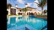 Spectacular European-style Oceanfront Compound in Vero Beach, Florida